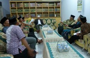 Institut PTIQ Akan Berkunjung Ke Ponpes As'adiyah