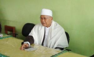 Kisah Perjalanan Hidup AG. Prof. Dr. H. M. Rafii Yunus Maratan MA, Bag. 1