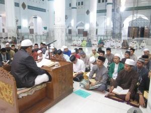 Info Pendaftaran Ma'had Aly As'adiyah 2016/2017