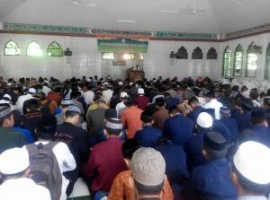 Penataran Muballigh/Imam Tarwih Resmi Dibuka Oleh