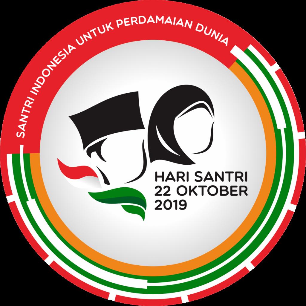 logo hari santri 2019 as adiyah pusat logo hari santri 2019 as adiyah pusat